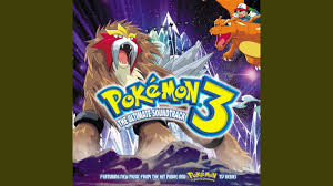 Pokemon Johto (movie Version) - YouTube