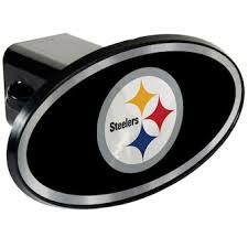 Pittsburgh Steelers Decals License Plate Steelers Auto Accessories Shop Cbssports Com