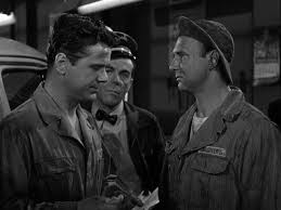 Kilroy Was Here (1947) Phil Karlson, Jackie Cooper, Jackie Coogan, Wanda  McKay, Comedy   RareFilm