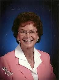 Ida Hammer-Hill Obituary