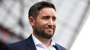 Lee Johnson: Bristol City boss says family enjoyed 'big screen' he ...