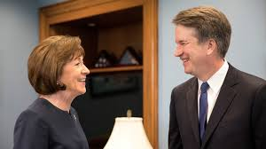 Are Susan Collins' Opponents 'Bribing' Her? - The Atlantic