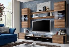 51 tv stands and wall units to organize