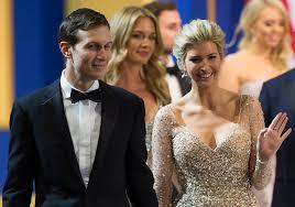Ivanka Trump and Jared Kushner 'stopped Donald Trump passing ...