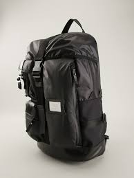 Рюкзак y 3 mobility backpack Клуб