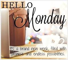 good morning 早上好! new week quotes happy