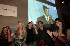 """VJ Logan - VJ Logan Photos - """"America's Most Smartest Model"""" Crowned At  Extreme Style By VO5 Finale Party - Zimbio"""