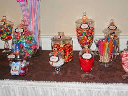 sweet table jars best table 2018