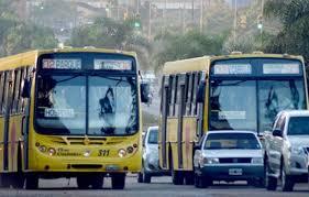 UTA: hubo acuerdo y se levantó el paro de colectivos en Posadas ...