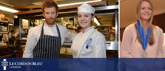Interview with Abigail Watson, UK Scholarship Award winner 2011 - Le Cordon  Bleu London