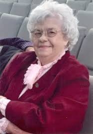 Ruby L. Smith - Mathis Funeral Homes