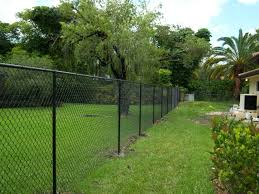 Nova Fence Corp Miami Chain Link Fences Gates And Repairs Residential Commercial