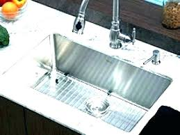 how to replace undermount bathroom sink