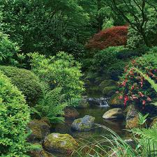 elements of a japanese garden