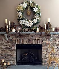 50 mantle decoration ideas