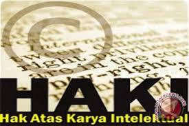 Pendaftaran HAKI di Indonesia sekarang