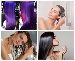 11 ways to remove permanent hair dye