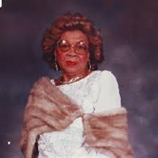 Alma Johnson Obituary - Savannah, Georgia | Legacy.com