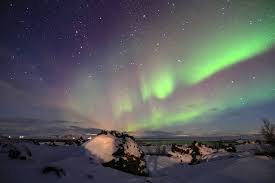 ever tells you about northern lights