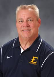 Allan Johnson   Football Coaches   Official Site of East Tennessee ...