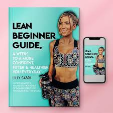 LEAN Beginner Guide: 4 Weeks To A More Confident You – Lean With Lilly