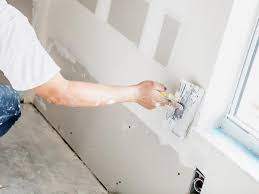 diffe types of drywall