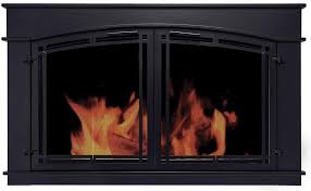 pleasant hearth fieldcrest fireplace