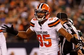 Cleveland Browns rumors: Myles Garrett ready to become defense's future