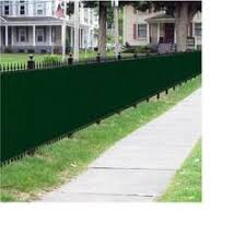 Modinex 2 Ft H X 4 Ft W Wpc Fence Panel Reviews Wayfair With Images Fence Panels Bamboo Fence Backyard