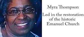 Myra Thompson Archives - Carolina's Premiere Music, Fashion ...