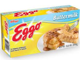 ermilk waffles nutrition facts