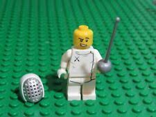 Fencer Lego Minifigures For Sale In Stock Ebay