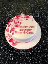 mens th birthday cakes cake ideas