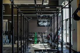 11 signs of a great crossfit gym