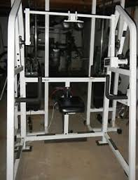 4 way neck plate loaded gym exercise