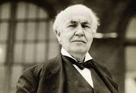 Thomas Edison's Tricks for Surviving a Depression - Bloomberg
