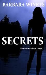 Barbara Winkes talks about Lisbeth Salander, Arya Stark, writing advice,  and her book, Secrets