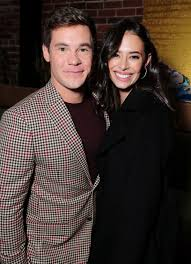 Adam Devine and Chloe Bridges Are Engaged After 4 Years Together