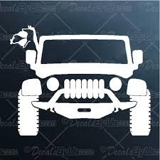 Go Topless Jeep Decal Go Topless Jeep Car Sticker Fast Shipping