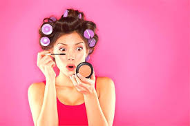 at what age should one start wearing makeup