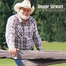 Duane Stewart / Abe Zacharias | Canadian Cowboy Country Magazine