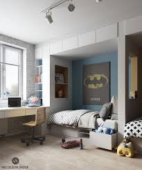 How To Design A Calming Bedroom For Your Child L Essenziale