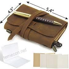 passport travelers notebook pocket