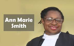 Chief Magistrate Ann Marie Smith demits office | Amandala Newspaper