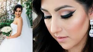 diy makeup tutorials for your bridal