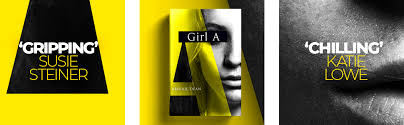 Girl A: the biggest fiction debut of 2021 eBook: Dean, Abigail:  Amazon.co.uk: Kindle Store