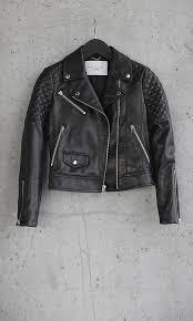 express edition moto jacket