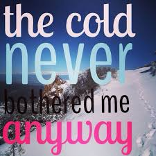 quotes about cold weather running quotes