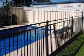 Vinyl Fence Height Extension Kits Snapfence 16 In X 4 Ft White Modular Vinyl Fence Topper Extension Kit Ftek 16x4l The Home Depot 4x4 Post Extension Kit Academy Fence Company Nj
