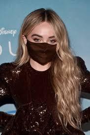 Sabrina Carpenter - CLOUDS premiere at ...